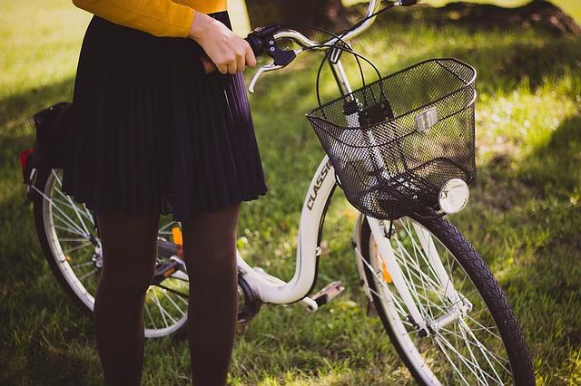 自転車のブレーキの鳴き(キーキー音)を無料で消す(直す)方法