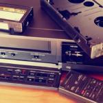 手軽にハードディスクへ録画できる「地デジチューナー付きレコーダー」